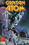 Capitán Atom (1990-1991) #2
