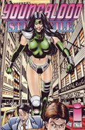 Youngblood Strikefile (Comic Book) #6