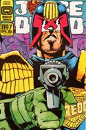 Judge Dredd Classics (Comic Book) #7