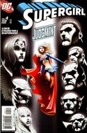 Supergirl Vol. 5 (2005-2011) (Comic Book) #4