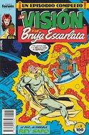 La Vision y la Bruja Escarlata (1988-1989) (Grapa 24 pp) #8