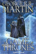 A Game of Thrones (Grapa) #7
