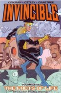 Invincible (Paperback) #5