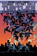Teenage Mutant Ninja Turtles (Trade paperback) #19