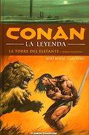 Conan. La Leyenda (Recopilación Cartoné 144-216 pp) #3