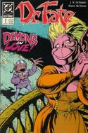 Doctor Fate Vol 2 (1988-1992) (Comic-book.) #7