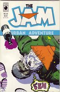 The Jam: Urban Adventure (Comic Book) #4