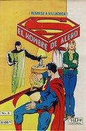 Supermán (1986-2001) (Grapa) #6