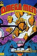 Omega Men (Grapa 36 pp) #5