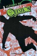 The Question. Clásicos DC (Rústica 112-144 pp) #1