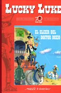 Lucky Luke. Edición coleccionista 70 aniversario (Cartoné con lomo de tela, 56 páginas) #52