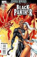 Black Panther Vol. 5 (2009-2010) (Comic Book) #5
