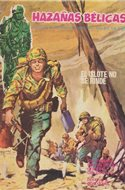 Hazañas Bélicas (Grapa. Blanco y negro. (1973-1988)) #3