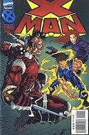X-Man Vol. 2 (1996-2000) (Grapa 24 pp) #2