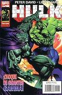 Hulk vol. 2 (1996-1998) (Grapa. 24 pp) #4