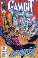 Gambit Vol. 3 (Comic-book) #9