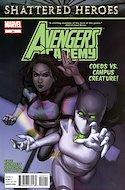 Avengers Academy (2010-2013) (Comic-Book) #24