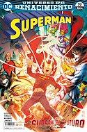 Superman. Nuevo Universo DC / Renacimiento (Grapa) #74/19