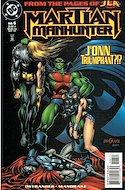 Martian Manhunter Vol. 2 (Comic Book 24 pp) #6