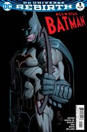 All Star Batman vol. 1 (2016-2017) (Comic-book) #1