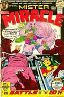 Mister Miracle (Vol. 1 1971-1978) (Comic Book) #8