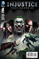 Injustice: Gods Among Us (Cómic-Book) #1