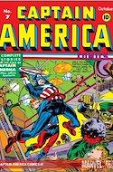 Captain America: Comics (Digital) #7