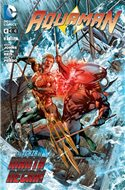 Aquaman. Nuevo Universo DC / Renacimiento (Rústica 72-144 pp) #3