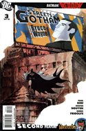 Batman: Streets of Gotham (2009-2011) (Comic Book) #3