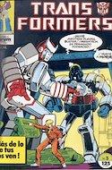Transformers (Grapa 32-64 pp) #5