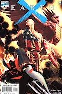 Earth X (Comic Book) #1