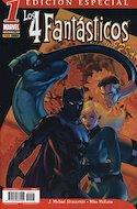 Los 4 Fantásticos Vol. 6. (2006-2007) Edición Especial (Grapa) #1