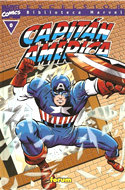 Biblioteca Marvel: Capitán América (1999-2000) (Rústica 160 pp) #0