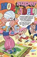 Super Mortadelo / Mortadelo. 2ª etapa (Grapa) #6