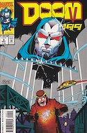 Doom 2099 (Grapa) #9