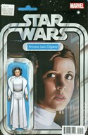 Princess Leia. Star Wars (Variant Covers) (Comic Book) #1.13
