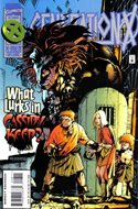 Generation X (Comic Book) #8