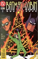 Batman & Robin Adventures (saddle-stitched) #3
