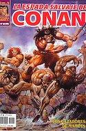 La Espada Salvaje de Conan (1997-1998) vol. III (Grapa. 56 páginas. B/N.) #4