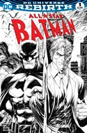 All Star Batman Vol. 1 (Variant Covers) (Comic-book) #1.9