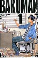 Bakuman (Tankôbon) #1