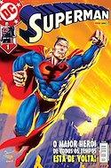 Superman. 1ª série (Grampo) #1