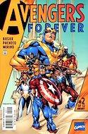 Avengers Forever (Comic Book) #2