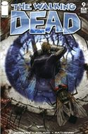 The Walking Dead (Comic-book) #9