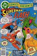 DC Comics Presents: Superman (Grapa) #2