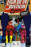 Liga de la Justicia Europa (1989-1992) #6