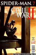 Spider-Man (2016-2018) (Grapa) #7