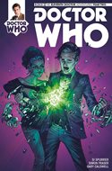 Doctor Who: The Eleventh Doctor Year Two (Comic Book) #3