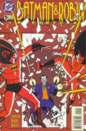 Batman & Robin Adventures (saddle-stitched) #5