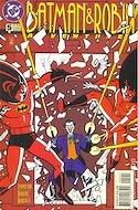 Batman & Robin Adventures (Comic Book) #5